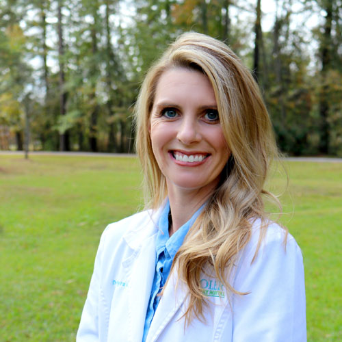Dr. Myra Burnsed Ammermon - Pooler Veterinary Hospital - Bloomingdale, GA