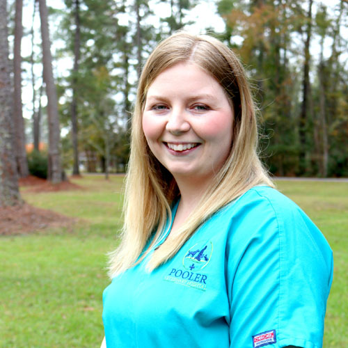 LaSha Hanvey - Veterinary Assistant - Pooler Veterinary Hospital - Bloomingdale, GA