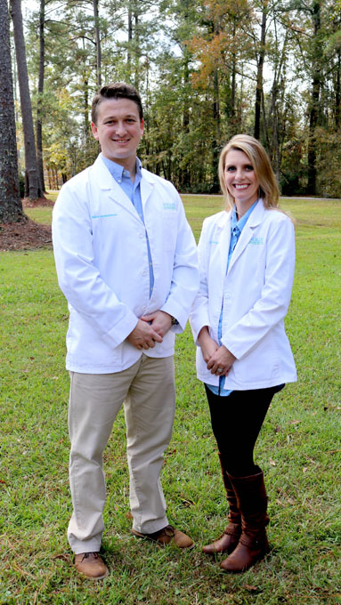 Dr. Michael and Dr. Myra Ammermon - Pooler Veterinary Hospital - Pooler, GA